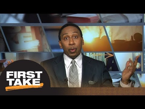 Stephen A.: Magic Johnson 'has failed' if Lakers don't get a superstar by 2019 | First Take | ESPN