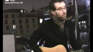 BILL COLEMAN - CROSSFIRE (BalconyTV)