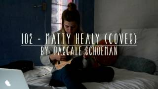 102 Matty Healy ukulele cover Pascale Schoeman.mp3