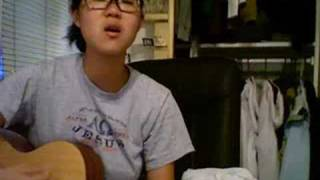 at the foot of the cross-Kathryn Scott (susan yu) praise