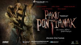 Video Paku Pontianak Official Teaser Trailer (22 Ogos 2013) download MP3, 3GP, MP4, WEBM, AVI, FLV April 2018
