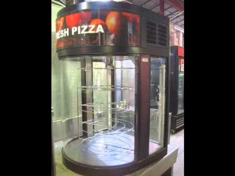 Pizza warmer sale