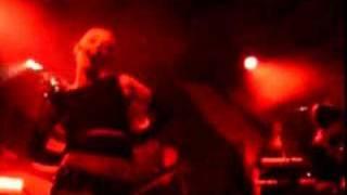 Cruxshadows - Pygmalion's Dream (Intro)