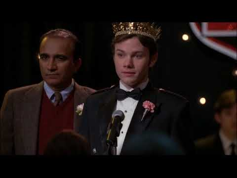GLEE- Kurt Comes Out To His Dad | Preggers [Subtitled] HD from YouTube · Duration:  2 minutes 7 seconds