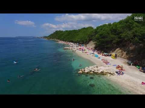 Croatia sea holidays, yacht parking