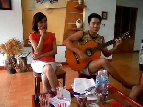 (guitar )Con đường tình yêu (Lam Trường)
