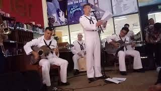 Video Orang Amerika nyanyi lagu Akad (payung teduh) download MP3, 3GP, MP4, WEBM, AVI, FLV Juli 2018