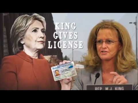 Martha Jane King: Outrageous
