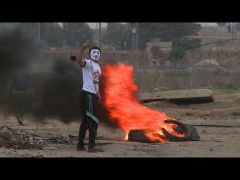 Un Palestinien tué par des tirs israéliens lors de heurts à Gaza