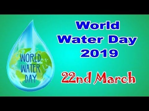 Status In Hindi World Water Day 22 March