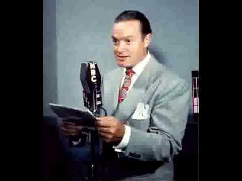 Bob Hope radio show 2/11/47 Robert Montgomery