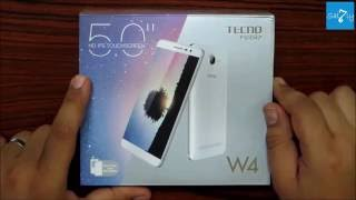 Download Video Tecno W4 Unboxing MP3 3GP MP4