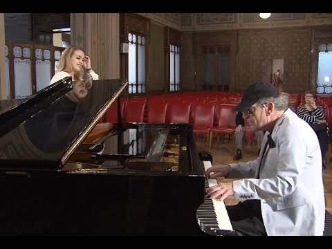 Inside Milan's Casa Verdi, where musicians retire in harmony