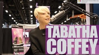 Tabatha Coffey Interview at ABS Chicago