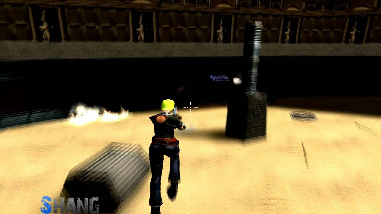 gunz the duel 2009