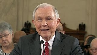 Jeff Sessions: I'd recuse myself in a Hillary Clinton investigation Free HD Video