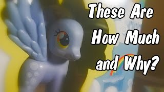 Most Valuable My Little Pony Toys