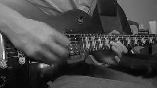 Download lagu Ugly Kid Joe - Mr. Recordman guitar solo cover