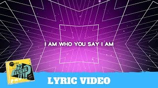 Who You Say I Am (Lyric Video) - Hillsong Kids