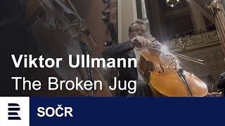 Viktor Ullmann - The Broken Jug, Overture (Předehra k opeře Rozbitý džbán)