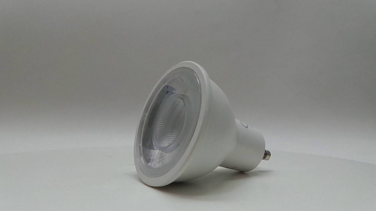 lampadina gu10 led 6w par16 220v lampadine led gu10 da