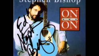 Only Love - Stephen Bishop (from the movie Arthur)