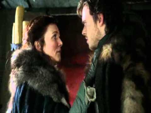 GOT ep 8 (Michelle Fairley), Catelyn Stark
