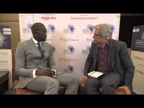 Moustapha Sow, ICIEC - Islamic Development Bank
