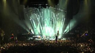 Phish | 12.31.11 | Steam → Auld Lang Syne → Down with Disease