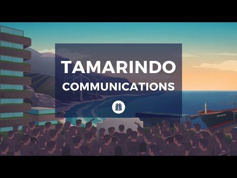 Tamarindo Communications Introduction
