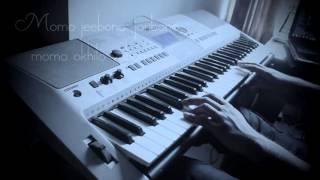 """Tumi Robe Nirobe"" - তুমি রবে নীরবে- Piano Instrumental"
