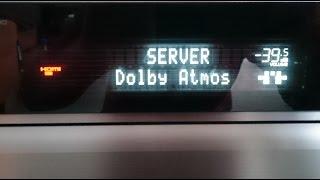 Dolby Atmos. Schikane oder Erfüllung? Dolby Atmos Update