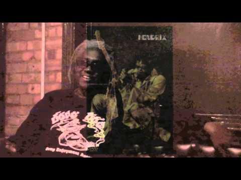 """DeWayne """"Blackbyrd"""" McKnight Interview - Jimi Hendrix"""