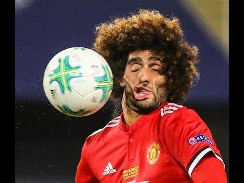Lo mas gracioso y ridiculo del futbol