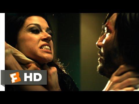 John Wick 510 Movie   Ms. Perkins Attacks 2014 HD