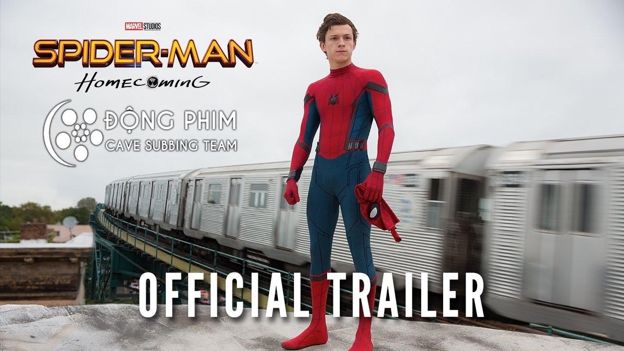 Spider-Man- Homecoming