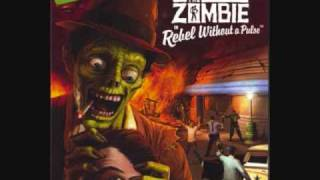 Stubbs the Zombie Death Cab For Cutie - Earth Angel OST