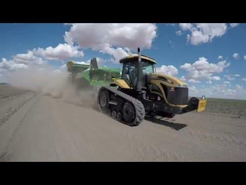 Harvest at Beefwood Farms australia 2015, Gopro 4k