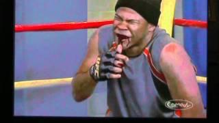 Mad TV- Tito Ortiz