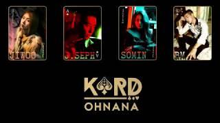 KARD- OH NA NA [GEO SUB/ქართულად]