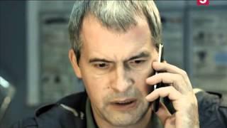 Следователь Протасов, фильм 7. Обратный отсчёт. Часть вторая.