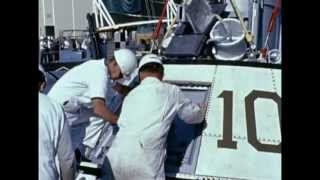 Apollo Program: The Command Module - Moon Machines (Part 1 of 3) [Documentary]
