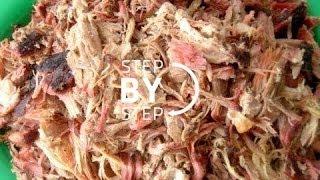 Pork Shoulder Roast Recipe, Pork Butt Roast Recipe - Pork Shoulder Recipe, How To Cook Pork Shoulder