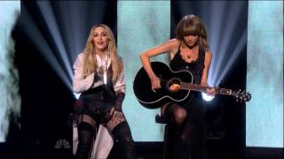 Madonna - Ghosttown (Live iHeartRadio Music Awards 2015)