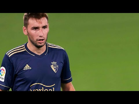 Golazo de Jon Moncayola vs Villarreal || 2020/2021
