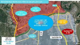 Căn hộ chung cứ Dynamic Tower Nguyễn Văn Linh   Liên Hệ : 01222666222
