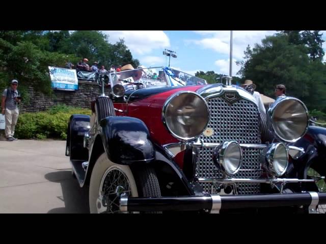 1928 Auburn 8-88 Boattail Speedster (ii)