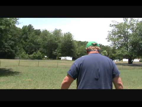 I.J. Target Sealed 8 test fire - YouTube