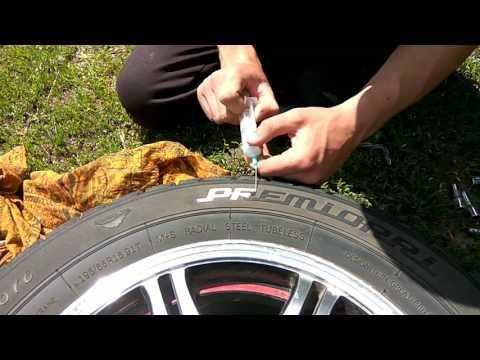белые надписи на шинах