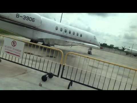 BELLU999 SELETAR AIRPORT